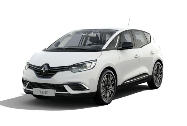 Renault Scenic - INTENS TCe 140 EDC GPF