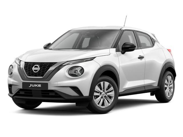 Nissan Juke - VISIA 1.0 DIG-T  LED   Tempomat   Klima