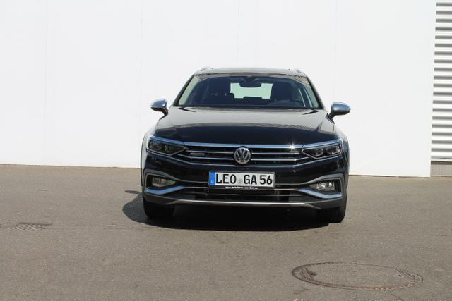 Volkswagen Passat - Alltrack 4Motion 2.0 TDI DSG HeadUp AHK