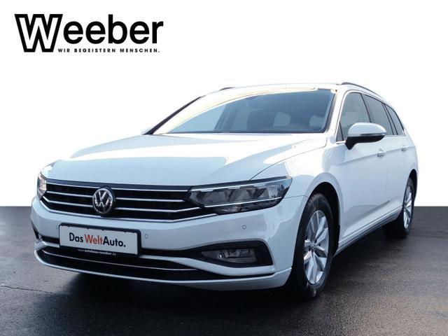Volkswagen Passat - Variant 1.5 TSI DSG Business AHK Navi
