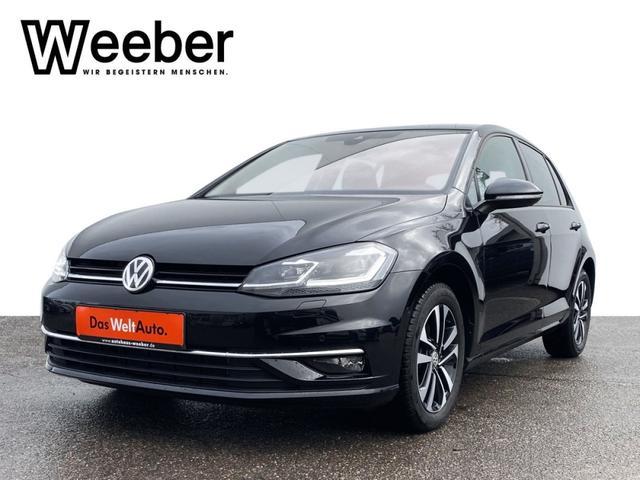 Volkswagen Golf - VII 1.5 TSI IQ.DRIVE Navi LED PDC LM