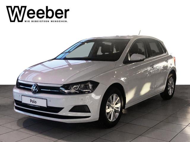 Volkswagen Polo - 1.0 Comfortline PDC LM Tempo Klima