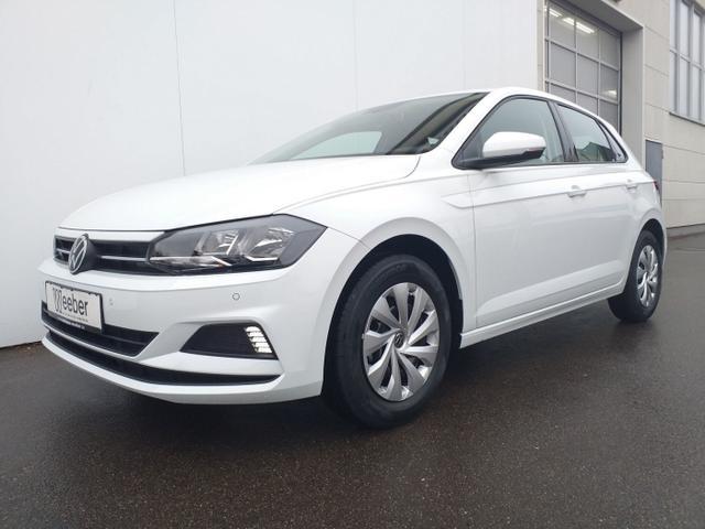 Volkswagen Polo - 1.0 Comfortline PDC Tempo Klima