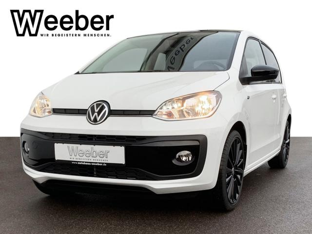 Volkswagen up - UP! 1.0 R-Line PDC LM Tempo Klima