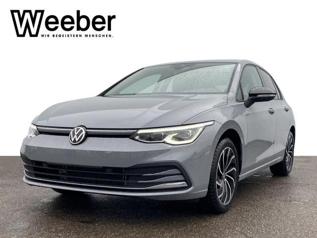 Volkswagen Golf - 1.5 l DSG Life HeadUp Navi XENON LED PDC