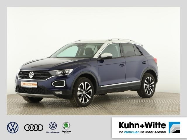 Volkswagen T-Roc - Act 1.5 TSI IQ.Drive  AHK Navi ACC DSG