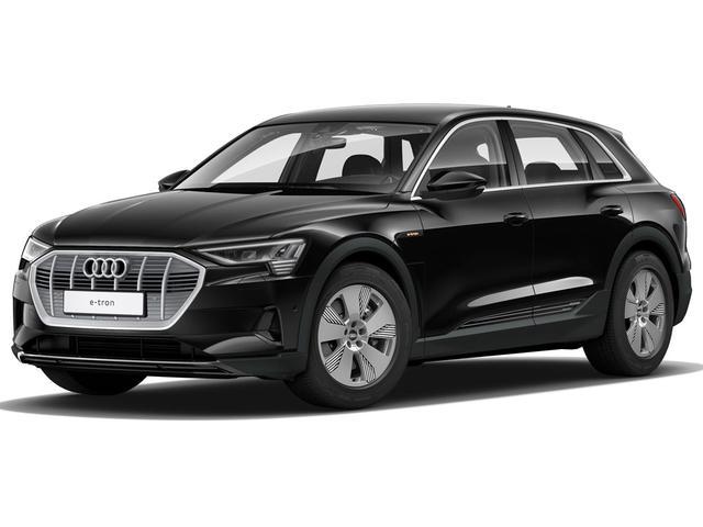 Audi e-tron - 50 quattro 230 kW  LED   Navigation   Einparkhilfe