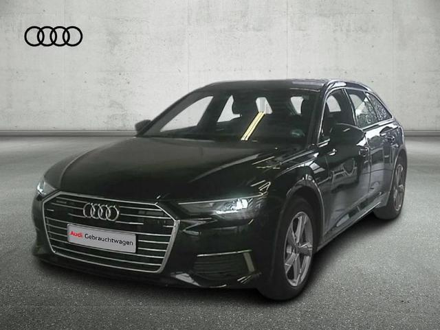 Audi A6 - Avant 45 TDI design qu.S-tronic,LED,Tour,ACC.