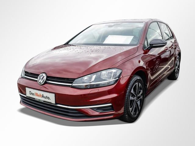 Volkswagen Golf - 1.0 TSI IQ.DRIVE OPF ACC Navigationssystem