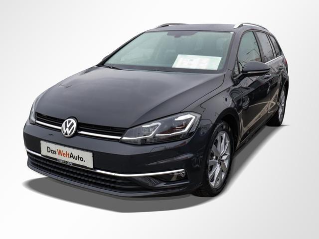Volkswagen Golf - Variant 1.5 TSI Highline DSG LED ACC Navi