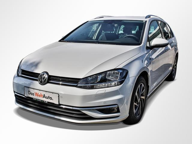Volkswagen Golf - VII Var. 2.0 TDI Join DSG AHK Navi PDC Sitz