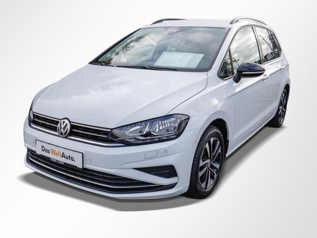 Volkswagen Golf - Sportsvan 1.0 TSI IQ-Drive ACC Navigationss