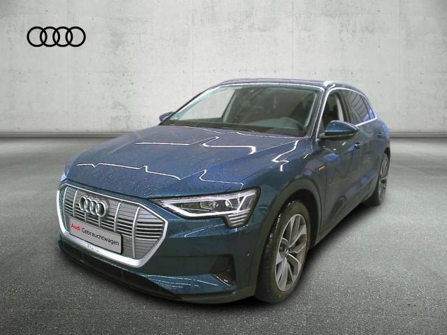 Audi e-tron - 50 quattro Alu-20`/Kamera/ACC/Virtual