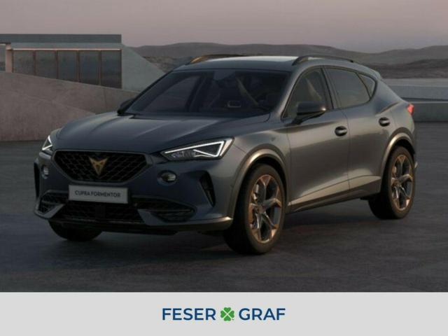 Cupra Formentor - VZ DSG 4Drive AHK|Pano|BREMBO|5J Garan