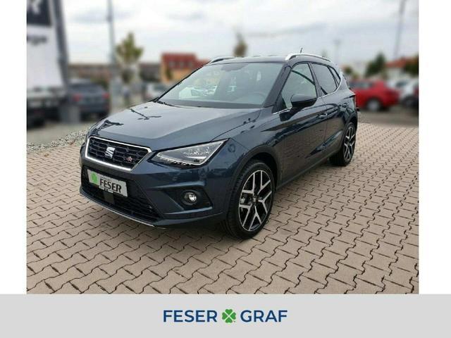 Seat Arona - 1.5 TSI FR DSG SICHERHEIT|INFOTAIN|5J Gara