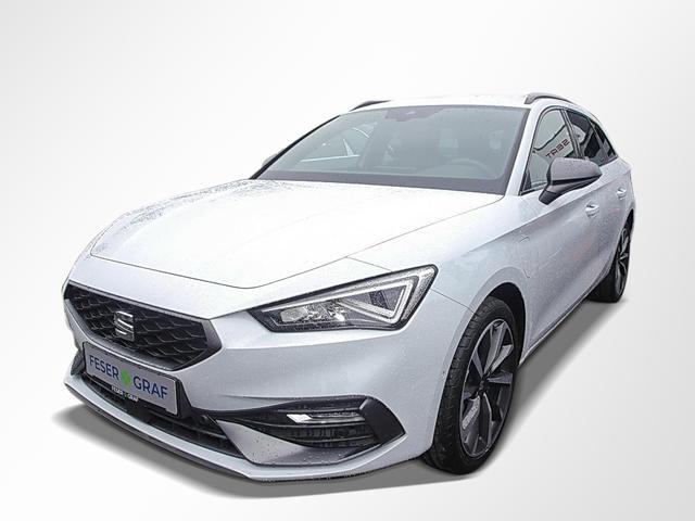 Seat Leon - Sportstourer 1.4 e-Hybrid DSG FR LED RFK