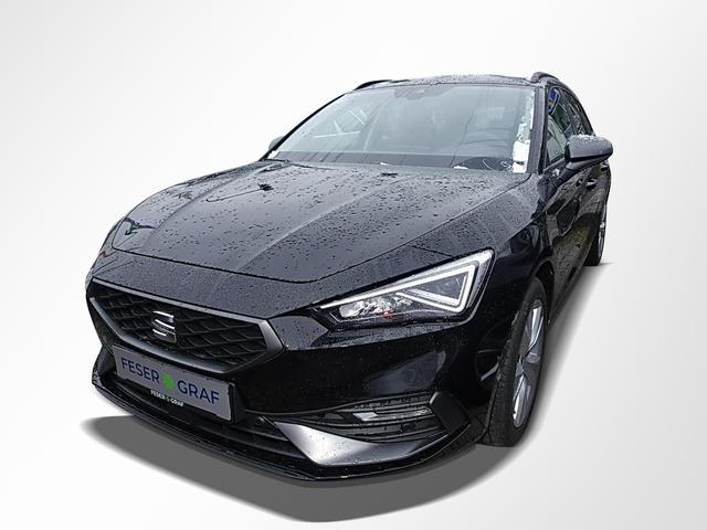 Seat Leon - Sportstourer 1.4 e-Hybrid DSG FR LED SHZ