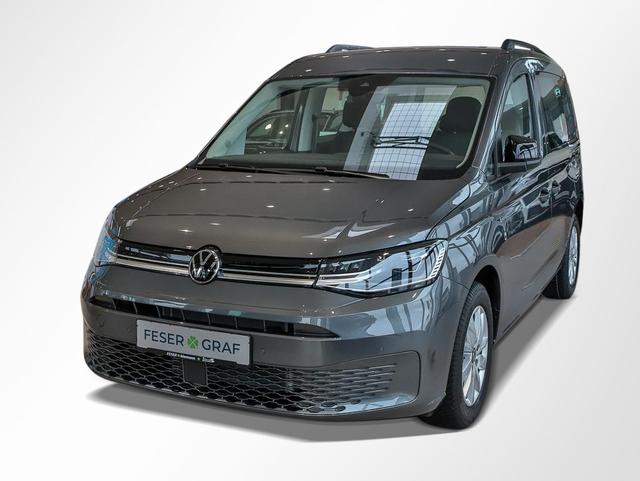 Volkswagen Caddy - Life 2.0 l TDI LED/Klima/Einparkhilfe/DAB