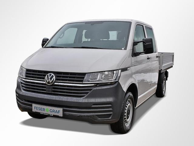 Volkswagen Transporter - T6.1 Pritschenwagen Doka 2.0l TDI
