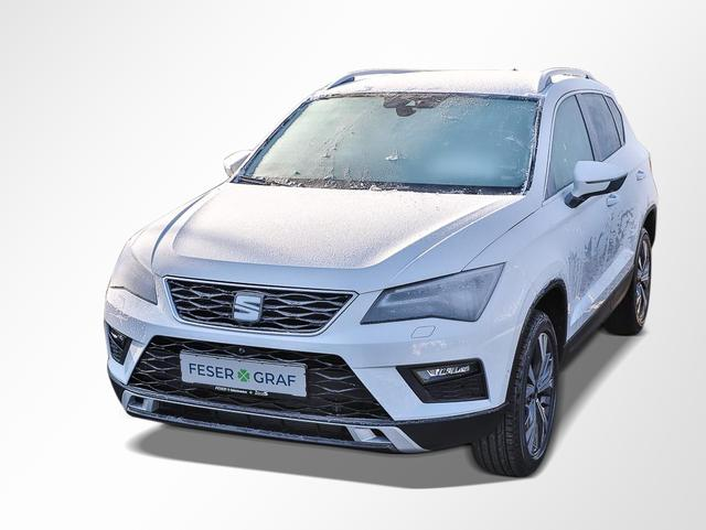 Seat Ateca - 1.5 TSI ACT DSG Xcellence Beats Top-View