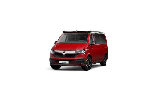 Volkswagen California - T6.1 Beach Tour Edt. 2.0l TDI DSG