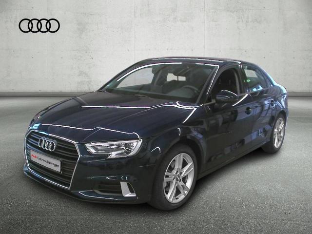 Audi A3 - Lim. 30 TDI sport Navi XENON LM Tempo