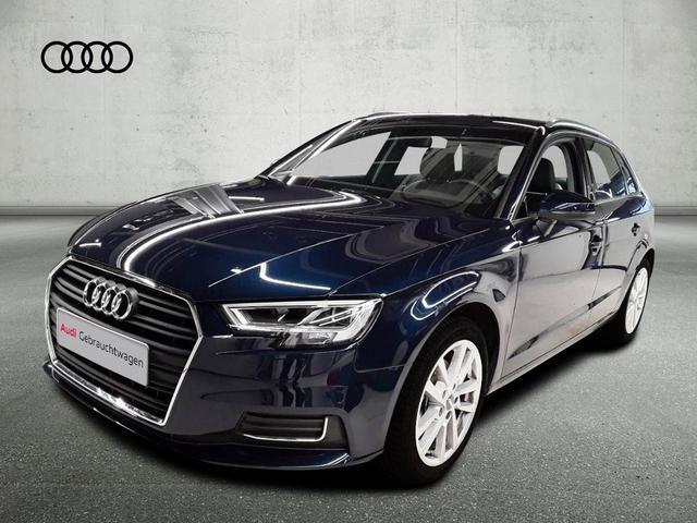 Audi A3 - Sportback 30 TDI design Navi LED Leder LM