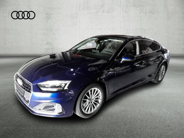 Audi A5 - Sportback 35 TDI S tronic virtual cockpit LED