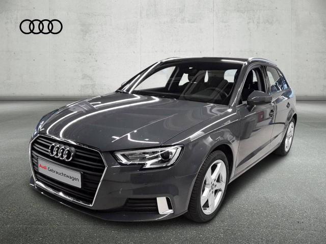 Audi A3 - Sportback 30 TDI sport Navi XENON LM Tempo