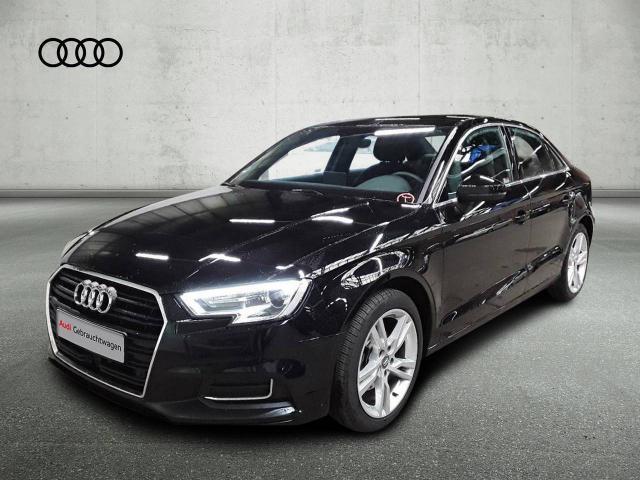 Audi A3 - Lim. 35 TFSI S tronic design Navi XENON PDC