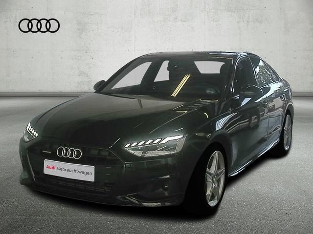 Audi A4 - Lim. 45 TDI quattro tiptronic Navi LED PDC