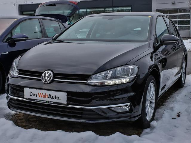 Volkswagen Golf - VII 1.0 TSI Comfortl. ACC Navi PDC Sitzh.