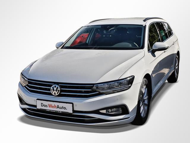 Volkswagen Passat - Variant 1.5 TSI Business DSG AHK LED Navi