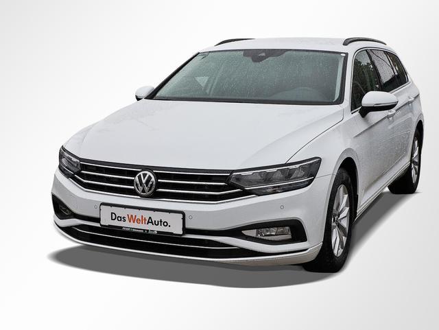 Volkswagen Passat - Variant 2.0 TDI Business DSG AHK LED Navi