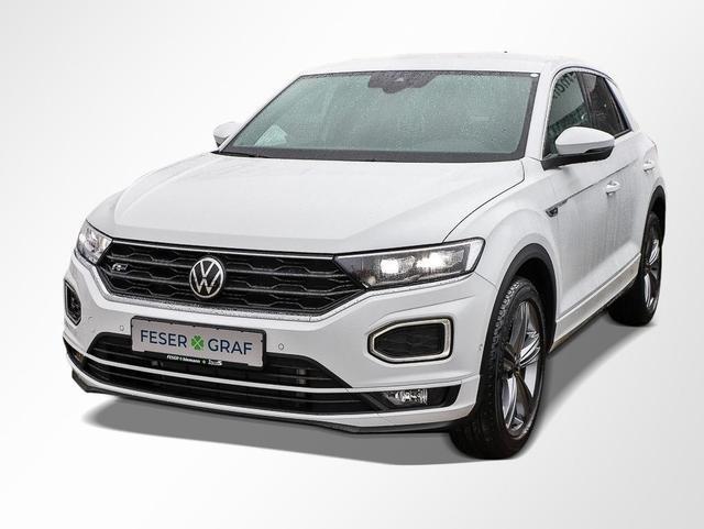 Volkswagen T-Roc - 1.5 l TSI OPF DSG Sommer-Spezial-Paket