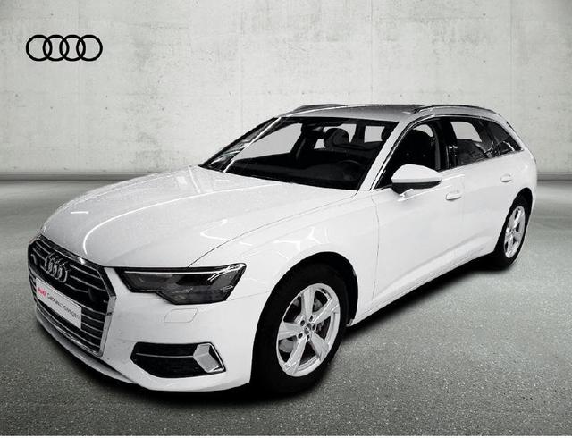 Audi A6 - Avant 40 TDI sport qu.S-tronic,LED,Tour,Navi