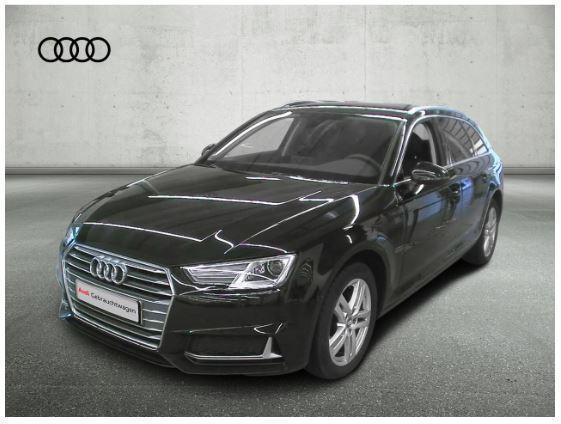 Audi A4 - Avant 40 g tron Sport S tronic AHK/Navi