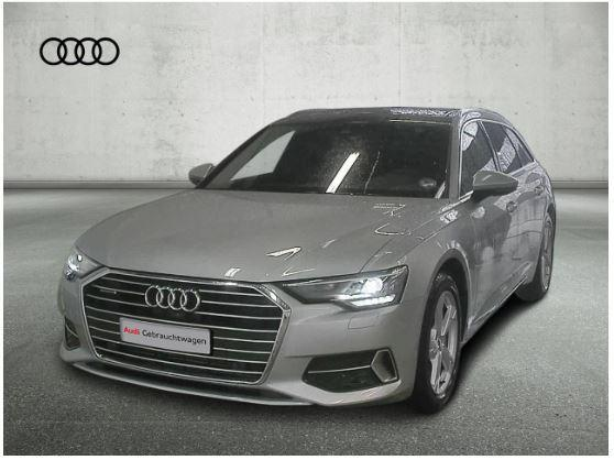 Audi A6 - Avant 45 TDI quattro Sport tiptronic Pano/AHK