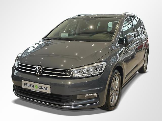 Volkswagen Touran - Highline 1,5 l TSI OPF 7-Gang-DSSG