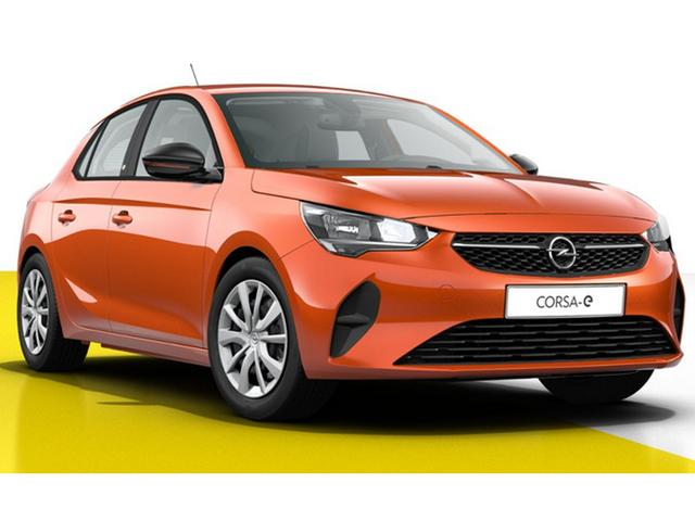 Opel Corsa - Corsa-e Edition 5-Türer Klimaautomtik DAB