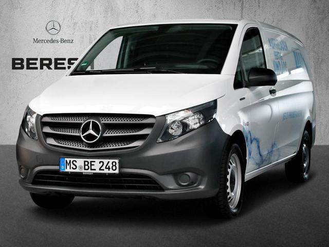 Mercedes-Benz eVito Kasten - lang Kamera Klima Sitzheizung