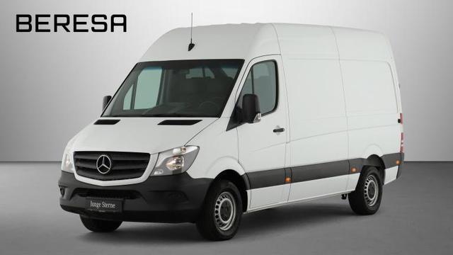 Mercedes-Benz Sprinter Kastenwagen - 314 Kasten Standard Hoch L2H2 AHK Kamer