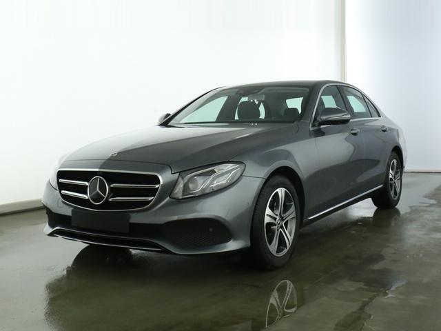 Mercedes-Benz E-Klasse - E 200 d Avantgarde Fahrassist. 360° LED Standhz