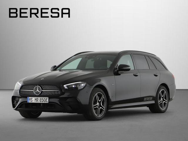 Mercedes-Benz E-Klasse - E 300 de 4M AMG Burmester Fahrassist. Pano.-Dach