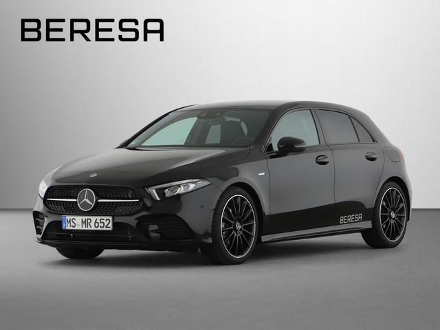 Mercedes-Benz A-Klasse - A 180 AMG Edit.2020 Night-P. LED Kamera PDC Shz
