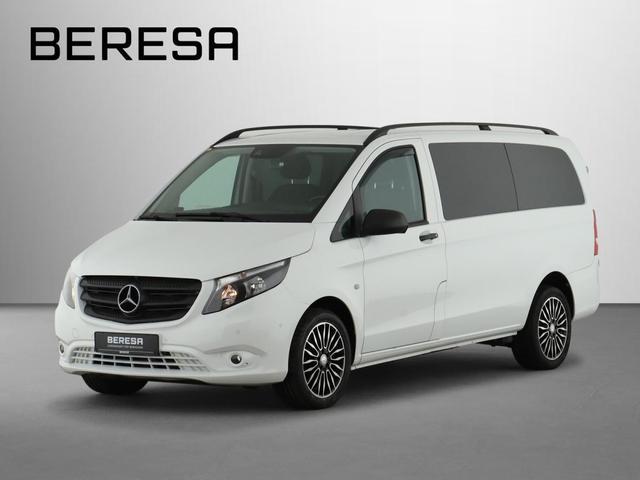 Mercedes-Benz Vito - 119 Mixto lang Standheizung Navi AHK