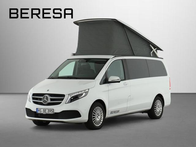 Mercedes-Benz V 250 4M Marco Polo Horizon Kamera Navi Distron -