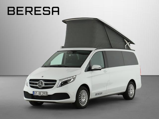 Mercedes-Benz V 250 4M Marco Polo Horizon Distronic AHK LED -