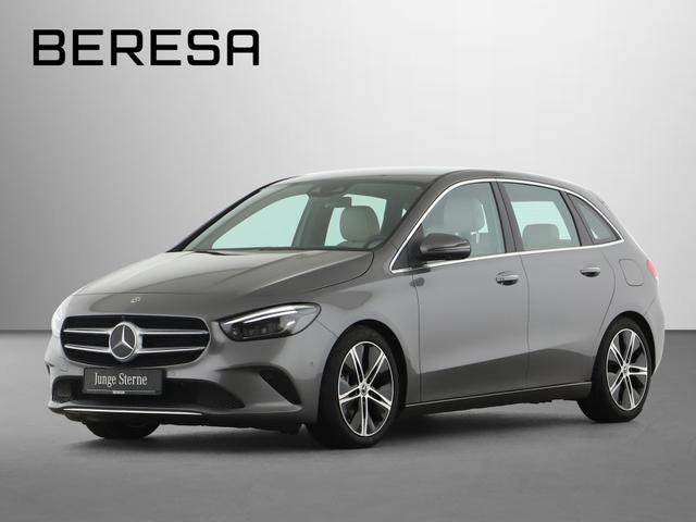 Mercedes-Benz B-Klasse - B 220 d Progressive Sitzklima HUD Distronic 360°