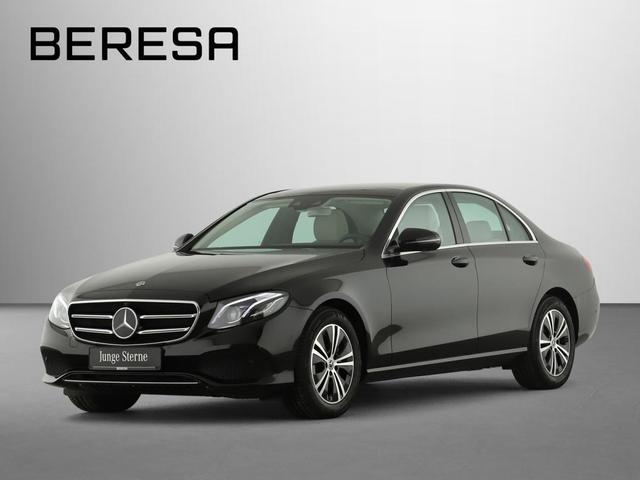 Mercedes-Benz E-Klasse - E 220 d 4M Avantgarde Fahrassist. Pano.-Dach